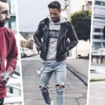 5 Places to Wear a Hooded Sweatshirt