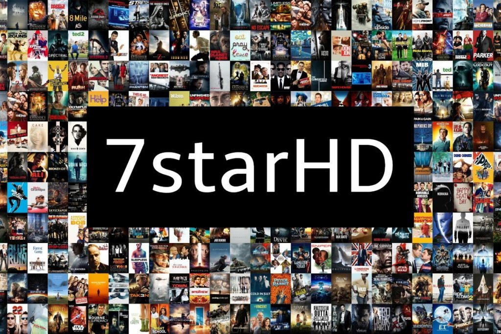 7StarHD Features