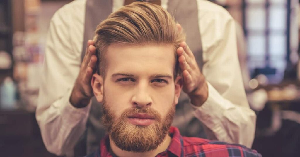 Haircut Trends