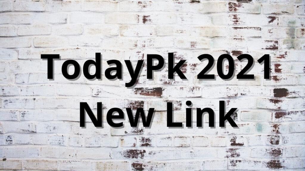 todaypk new links