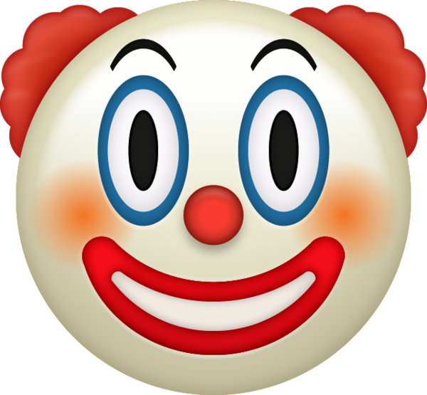 Clown_emoji usage1