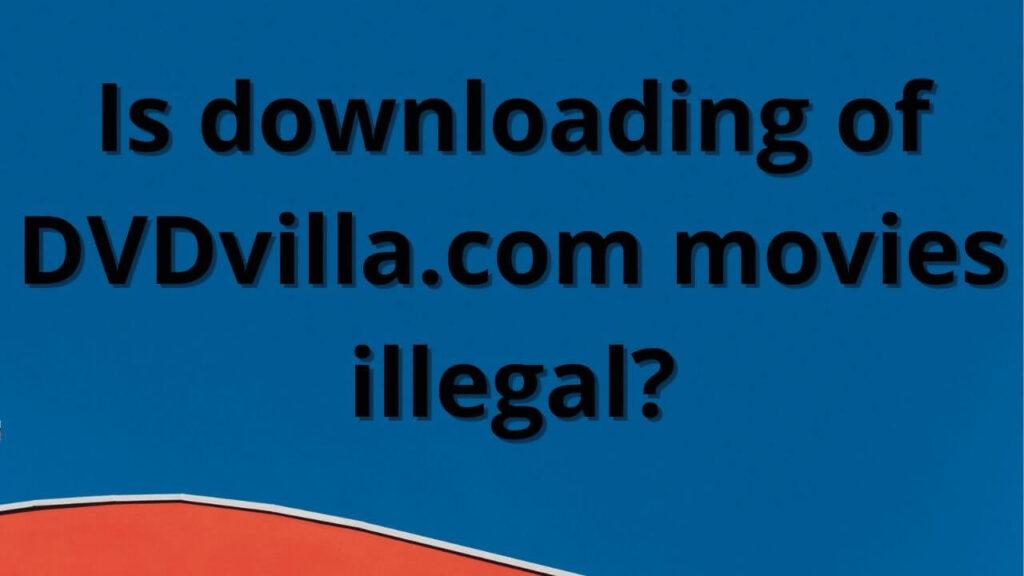 DVDvilla download
